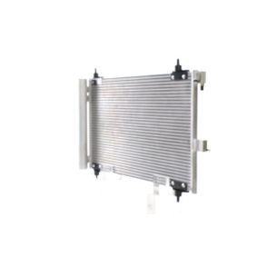 MAHLE ORIGINAL Kondensator, Klimaanlage 6455EX für PEUGEOT, CITROЁN, VOLVO bestellen