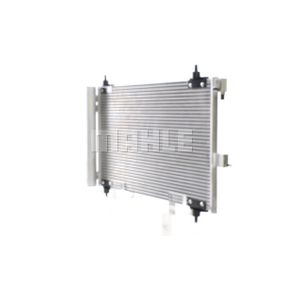 MAHLE ORIGINAL Kondensator, Klimaanlage (AC 323 000S) niedriger Preis