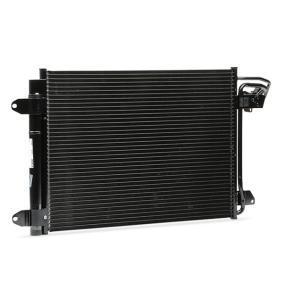 MAHLE ORIGINAL Kondensator, Klimaanlage (AC 324 000P) niedriger Preis