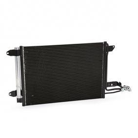 MAHLE ORIGINAL Kondensator, Klimaanlage 1K0820411G für VW, AUDI, SKODA, SEAT, VOLVO bestellen
