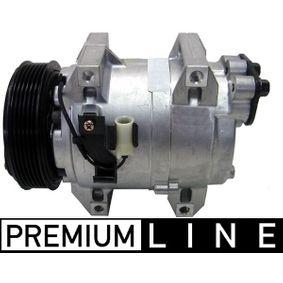 MAHLE ORIGINAL Kondensator, Klimaanlage 6R0820411T für VW, AUDI, SKODA, SEAT, VOLVO bestellen