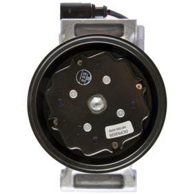 MAHLE ORIGINAL Compresor, aire acondicionado 8E0260805AH para VOLKSWAGEN, SEAT, AUDI, VOLVO, SKODA adquirir
