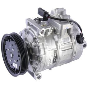 MAHLE ORIGINAL ACP 102 000P Compresor, aire acondicionado OEM - 8E0260805AH AUDI, OM, SEAT, SKODA, VOLVO, VW, VAG, HELLA, DELPHI, BEHR HELLA SERVICE, VEMO, ELECTRO AUTO, CUPRA, Henkel Parts a buen precio