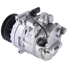 MAHLE ORIGINAL Compresor, aire acondicionado (ACP 102 000P) a un precio bajo