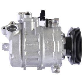 MAHLE ORIGINAL Compresor, aire acondicionado ACP 102 000P