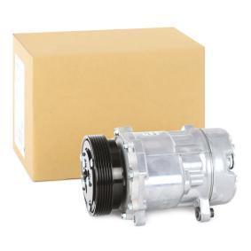 MAHLE ORIGINAL Kompressor Klimaanlage ACP 1021 000S