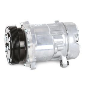 Klimakompressor ACP 1021 000S MAHLE ORIGINAL