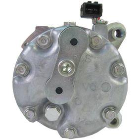 MAHLE ORIGINAL Kompressor Klimaanlage (ACP 1021 000S)