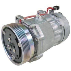 MAHLE ORIGINAL VW GOLF Klimakompressor (ACP 1021 000S)