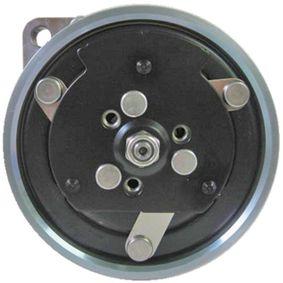 Klimakompressor MAHLE ORIGINAL (ACP 1021 000S) für VW GOLF Preise