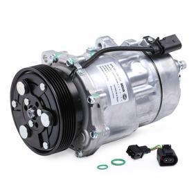 Klimakompressor ACP 191 000S MAHLE ORIGINAL