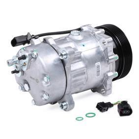 Golf IV Cabrio (1E) MAHLE ORIGINAL Kompressor Klimaanlage ACP 191 000S