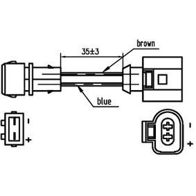Klimakompressor (ACP 191 000S) hertseller MAHLE ORIGINAL für VW Golf IV Cabrio (1E) ab Baujahr 06.1998, 100 PS Online-Shop