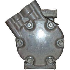 MAHLE ORIGINAL Klimakompressor ACP 31 000S