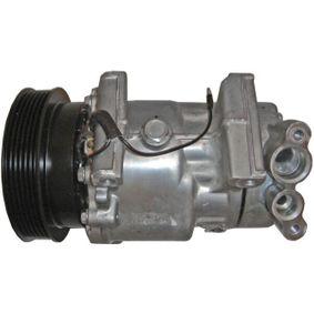 MAHLE ORIGINAL Kompressor Klimaanlage (ACP 31 000S)