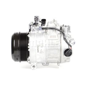 Klimakompressor ACP 385 000S MAHLE ORIGINAL