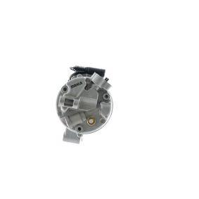 X3 (E83) MAHLE ORIGINAL Kompressor Klimaanlage ACP 385 000S