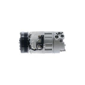 MAHLE ORIGINAL Kompressor Klimaanlage (ACP 385 000S)