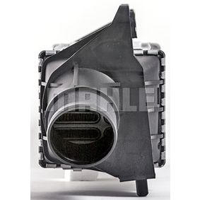 Ladeluftkühler MAHLE ORIGINAL (CI 25 000S) für FORD MONDEO Preise