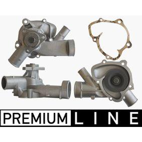 Wasserpumpe MAHLE ORIGINAL Art.No - CP 207 000P OEM: 048121011 für VW, AUDI, SKODA, SEAT, PORSCHE kaufen