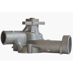 MAHLE ORIGINAL CP 207 000P Wasserpumpe OEM - 048121011 AUDI, PORSCHE, SEAT, SKODA, VW, VAG, CUPRA günstig