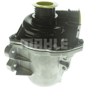 MAHLE ORIGINAL Water Pump 11517632426 for BMW acquire
