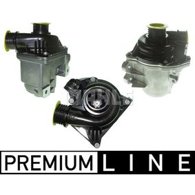 MAHLE ORIGINAL CP 600 000P Water Pump OEM - 7588885 BMW, Continental/VDO, METZGER, VEMO, WILMINK GROUP cheaply