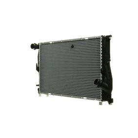 MAHLE ORIGINAL Kühler Motorkühlung CR 1083 000P