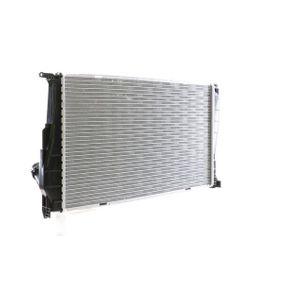 Große Auswahl MAHLE ORIGINAL Kühler Motorkühlung CR 1083 000S - BMW 1er