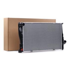 MAHLE ORIGINAL Kühler Motorkühlung CR 1083 000S