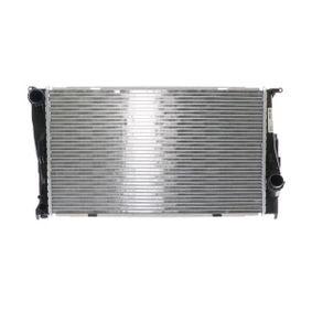Beliebte Wasserkühler MAHLE ORIGINAL CR 1083 000S für BMW 1er 118 d 143 PS