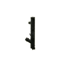 MAHLE ORIGINAL Kühler Motorkühlung CR 1084 000P