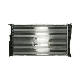 MAHLE ORIGINAL BMW 1er Wasserkühler (CR 1084 000P)
