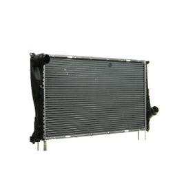 Beliebte Wasserkühler MAHLE ORIGINAL CR 1084 000P für BMW 1er 118 d 143 PS