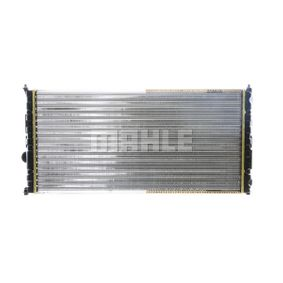 MAHLE ORIGINAL Ψυγείο, ψύξη κινητήρα 6K0121253A για VW, SEAT, AUDI, SKODA, VOLVO Αγορά