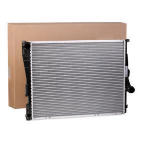 MAHLE ORIGINAL Wasserkühler CR 455 000S