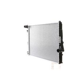 Große Auswahl MAHLE ORIGINAL Kühler Motorkühlung CR 455 000S - BMW 3er