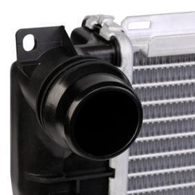 MAHLE ORIGINAL Kühler Motorkühlung CR 455 000S