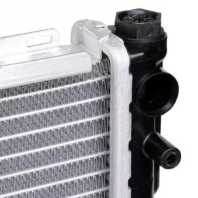 MAHLE ORIGINAL BMW 3er Wasserkühler (CR 455 000S)