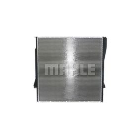 Autokühler CR 565 000S MAHLE ORIGINAL