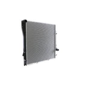 Beliebte Wasserkühler MAHLE ORIGINAL CR 565 000S für BMW X5 3.0 d 218 PS