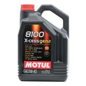 Motoröl MOTUL 109776 kaufen