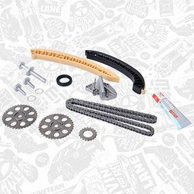 ET ENGINETEAM Timing Chain Kit 036109601AK for VW, AUDI, SKODA, SEAT acquire