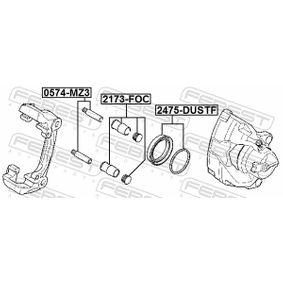 FEBEST Reparatursatz, Bremssattel 1K0698471B für VW, AUDI, SKODA, SEAT bestellen