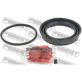 Reparatursatz, Bremssattel FEBEST Art.No - 2775-S60F OEM: 34116753659 für BMW kaufen