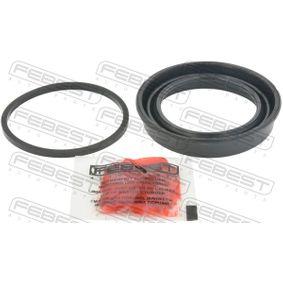 Reparatursatz, Bremssattel FEBEST Art.No - 2775-S60F OEM: 34116753660 für BMW kaufen