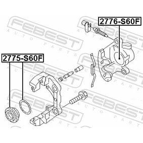 FEBEST Reparatursatz, Bremssattel 34116753660 für BMW bestellen