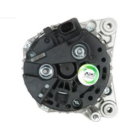 Golf V Хечбек (1K1) AS-PL Алтернатор генератор A0046PR
