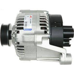 AS-PL Generator A4124PR