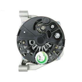 PANDA (169) AS-PL Generator A4127PR
